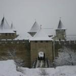Хотинская крепость. Экскурсии со Львова цена