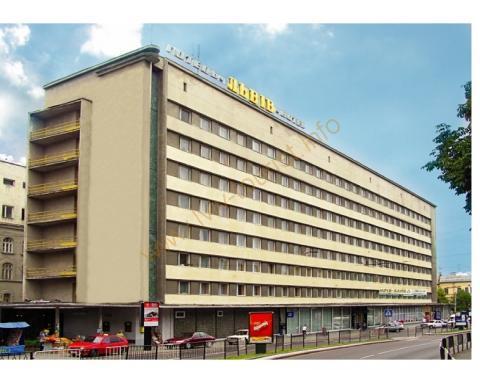 отель во львове в центре фото