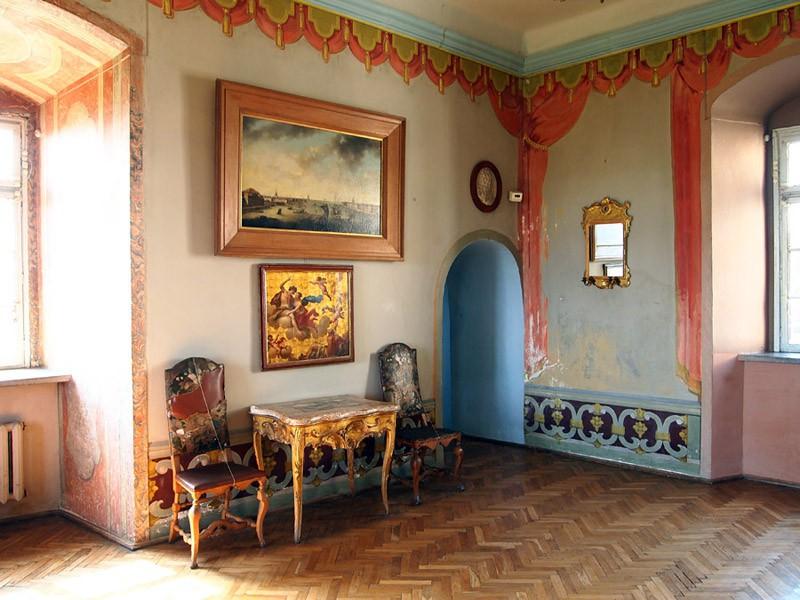 екскурсії замки, ескурсія олеський замок, екскурсії зі львова