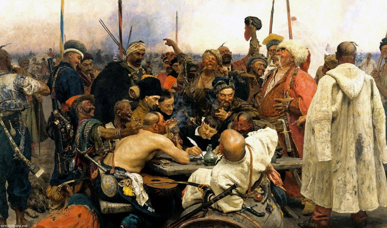 виды и жанры изобразительного искусства живопись исторический жанр