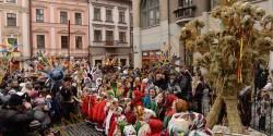 Різдво у Львові. Екскурсії Львів