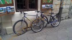Екскурсії по Львову на велосипедах.