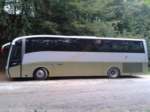 Ескускурсії по Львову, оренда автобуса