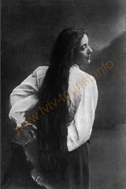 Соломия Крушельницкая. Экскурсии Львов цена