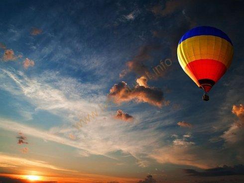 Полет на воздушном шаре.Экскурсии Львов цена