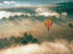 Ballooning in Lviv