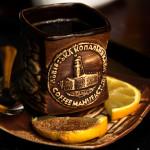 Копальня кофе. Экскурсии во Львов цена