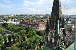 церква ольги та єлизавети
