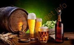 Пиво, экскурсии по львову