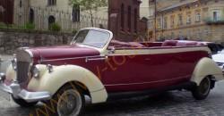 rent a car in Lviv