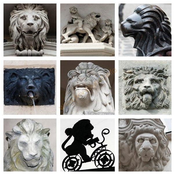 Экскурсии во Львове цена, львы во львове