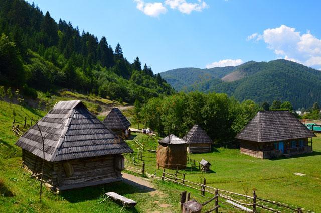 Екскурсія в Карпати, екскурсія на озеро синевир, екскурсія в колочаву