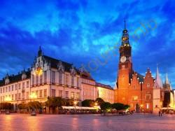 Weekend in Krakow