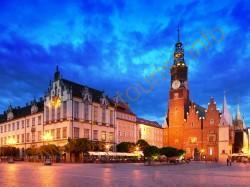 Weekend in Krakow