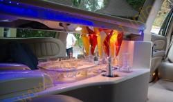 Renting  Limousine in Lviv