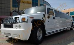 Renting  Limousine in Lviv