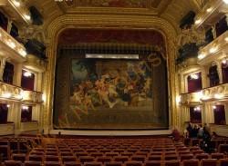 экскурсии по львову цена оперный театр