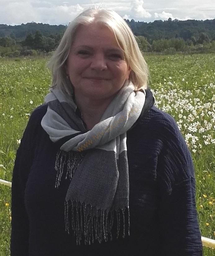 Кристина Адамская