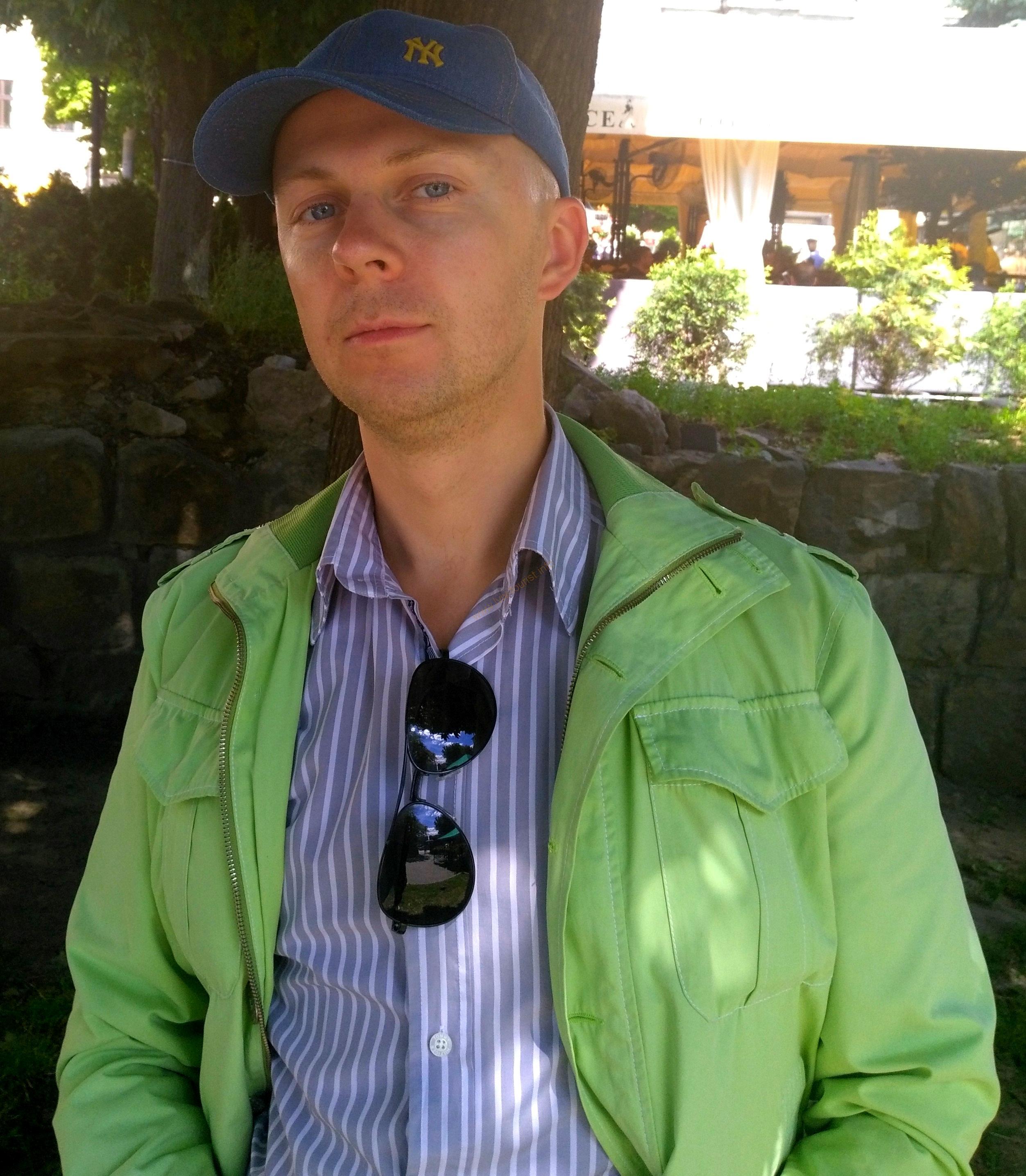 Юрій Яцик