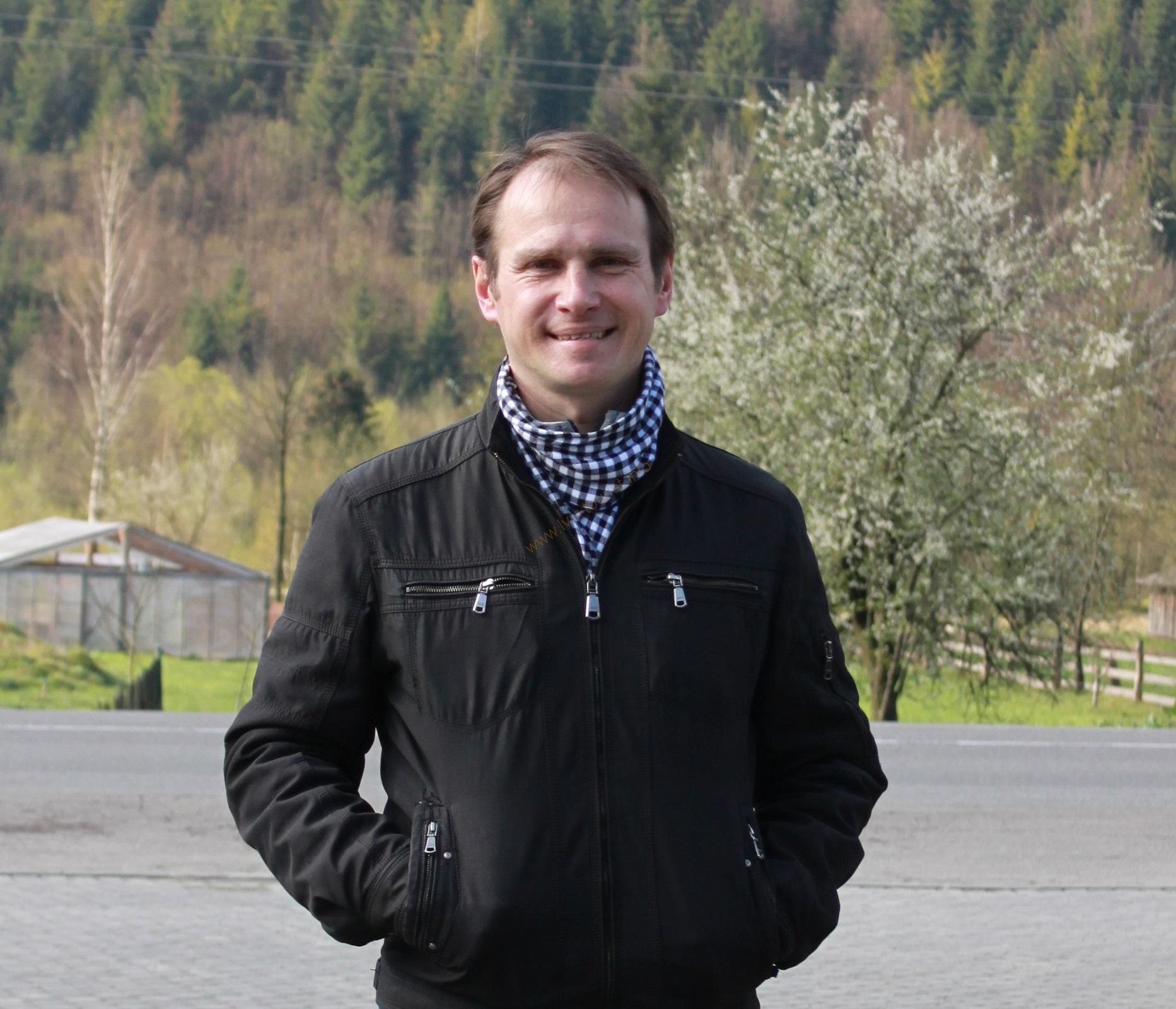 Олег Скипчак