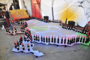 фестивалі у львові, свято сиру і вина