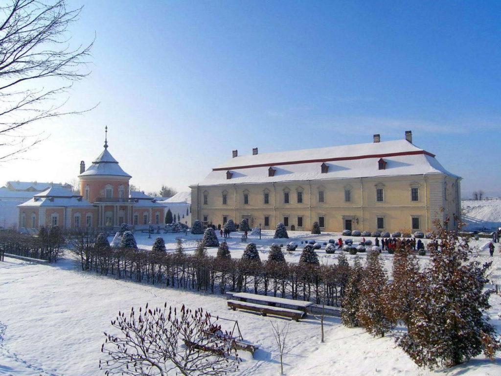Новий рік у Львові, Львів екскурсії, новорічна пограма, екскурсії до Львова