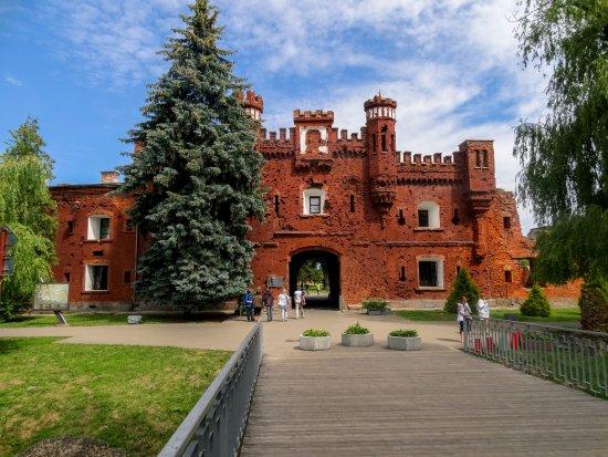 Брестська фортеця Білорусь, екскурсії тури Брестська екскурсіяь